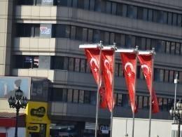 Турция назвала решение Каталонии антиконституционным