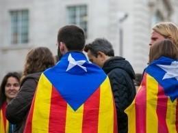 Глава полиции Каталонии признал свою отставку