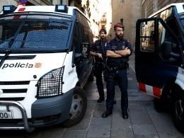 Генпрокурор Испании выдвинул обвинения против каталонских лидеров