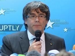 Каталония приняла план действий помирному движению кнезависимости