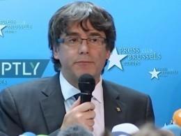 Испанский суд вызвал экс-главу Каталонии надопрос