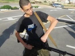 Британия попросила Ливию выдать брата манчестерского террориста-смертника