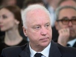Бастрыкин отстранил руководство регионального главка из-за ДТП сдетьми вЮгре