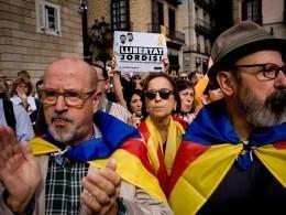 Испания отклонила иск Каталонии против мер урегулирования ситуации врегионе