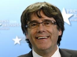 Экс-глава Каталонии Пучдемон готов сотрудничать свластями Бельгии