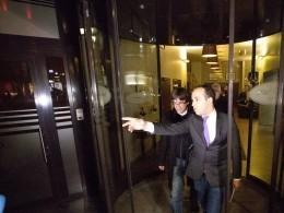 Решение обаресте главы Каталонии Пучдемона примут втечение 24 часов