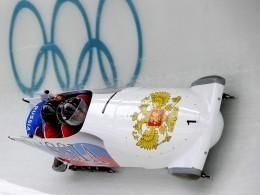 СМИ: Назимней Олимпиаде вПхёнчхане может непрозвучать гимн России