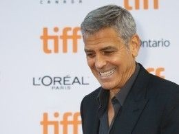 Джордж Клуни сделал сенсационное признание