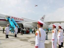 Формальная встреча президентов России иСША воВьетнаме несостоится