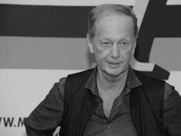 Перед смертью Задорнов попросил помочь русскоязычной библиотеке вРиге