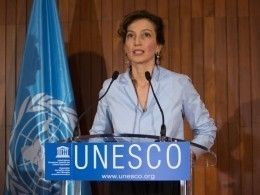 Экс-министр культуры Франции утверждена напостугендиректора ЮНЕСКО
