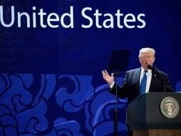 Трамп ушёл сприёма, недождавшись встречи сПутиным