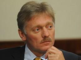 Дмитрий Песков рассказал, удалосьли Путину иТрампу переговорить вДананге