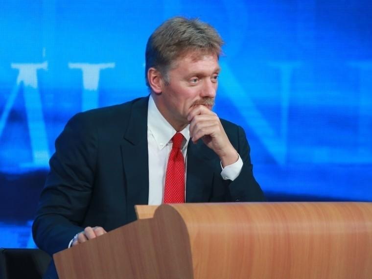 Песков объяснил, почему Путин невстретился сТрампом насаммите АТЭС