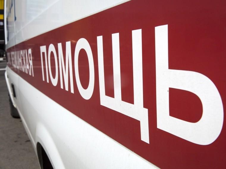 Пациент накинулся сножом нафельдшера скорой помощи вМоскве