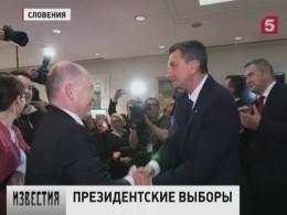 ВСловении второй тур президентских выборов завершился победой действующего главы республики