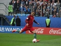 Роналду планирует разорвать контракт с«Реалом» из-за обид наруководство