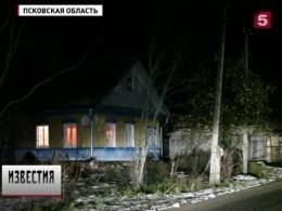 ВПсковской области возбудили уголовное дело пофакту убийства двоих полицейских