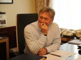 «Продолжение истерики…»— Песков о«вмешательстве» России вдела Каталонии