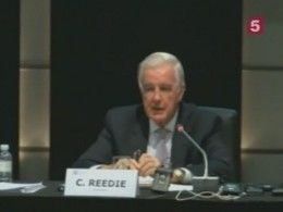 Глава WADA рассказал опроцессе восстановления вправах российского антидопингового агентства