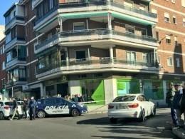 Испанская полиция задержала мужчину, захватившего людей вбанке вМадриде