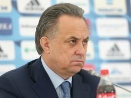 Мутко предложил МОК опросить иностранцев, которые готовили российских спортсменов кОлимпиаде-2014