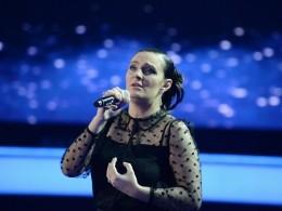 Ваенга прервала концерт вОрле из-за двух «хамок»