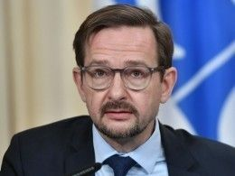 Генсек ОБСЕ назвал урегулирование кризиса наУкраине «политическим тупиком»