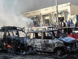 ВНигерии прогремел взрыв вмечети. Погибли50 человек