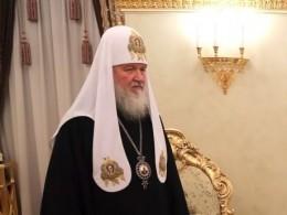 Патриарх Кирилл скорбит всвязи скончиной Дмитрия Хворостовского