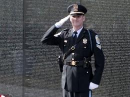 Ветераны Вьетнамской войны гибнут отпоселившихся внихпаразитов