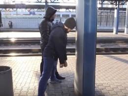 ВКиеве задержаны бандиты, продававшие украинских подростков наорганы