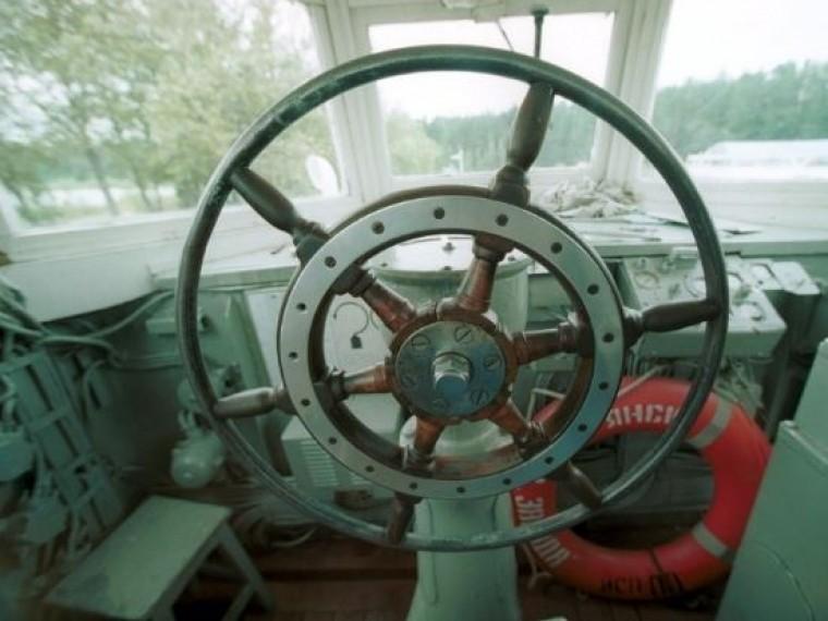 ВПетербурге обеспокоены нехваткой местдля яхт икатеров