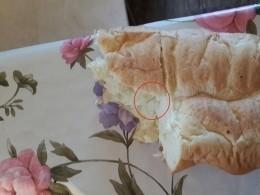 Под Тюменью ребёнок едва непроглотил иголку вместе скуском хлеба