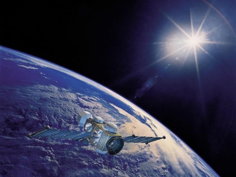Учёные выяснили как погибнет Земля. Практически «налетит нанебесную ось»
