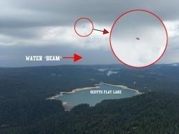 Американские лётчики узнали, что именно ищут наЗемле инопланетяне