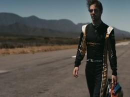 Гонщик «Формулы-1» вызвал напоединок гепарда