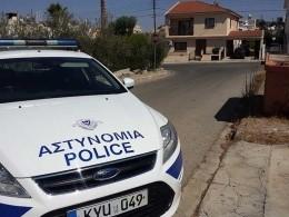Вавтомастерскую наКипре доставили автомобиль совзрывчаткой