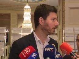 Хорваты ибоснийцы по-разному смотрят нарешение Гаагского трибунала