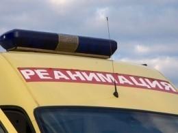 13 человек пострадали врезультате ДТП сучастием фуры иавтобуса вТюменской области