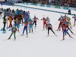 ВКремле пока невидели обращения кПутину ототстраненных отОлимпийских игр спортсменов