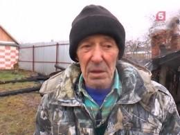Соседи рассказали осемье, погибшей впожаре вКалужской области