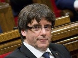 Пучдемон назвал дату второго референдума онезависимости Каталонии