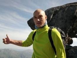 Второй фигурант дела опокрашенной звезде намосковской высотке погиб при прыжке вБаксанском ущелье
