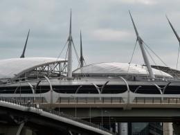 «Санкт-Петербург Арена» будет передана «Зениту» поконцессионному соглашению на49 лет
