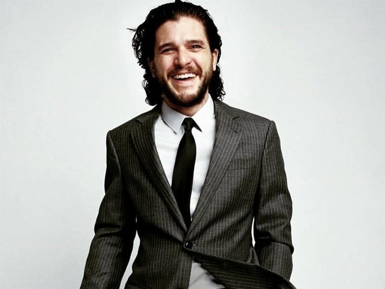 GQназвал звезду «Игры престолов» Кита Харрингтона самым безвкусно одетым мужчиной