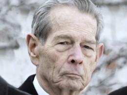 Скончался экс-король Румынии Михай I