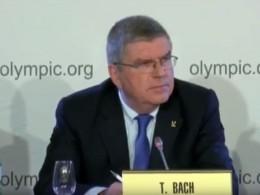 Томас Бах: медали Сочи-2014 будут перераспределены вПхенчхане