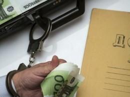 ВСамарской области завзятку задержан районный прокурор
