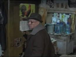 ВЯрославле 91-летний пенсионер умер вземлянке, так инедождавшись нового дома